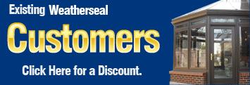 Illinois Sunrooms Existing Customer Discount