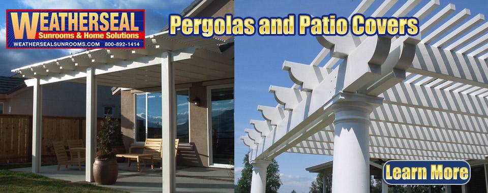 Illinois-Pergolas