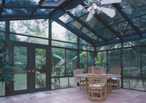 Cathedral Sunroom Tinley Park IL