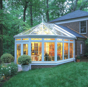 Conservatory Sunrooms Tinley Park IL