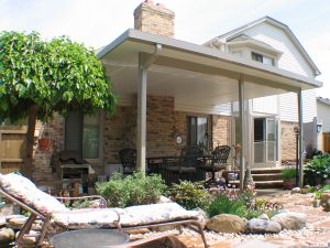 Patio Covers Tinley Park IL