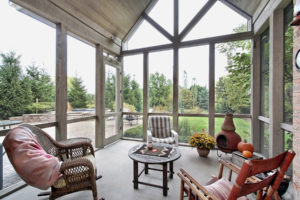 Sunroom Homer Glen IL