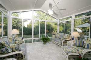 Sunroom Shorewood IL