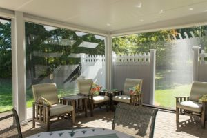 Patio Enclosures Tinley Park IL