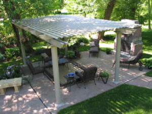 Patio Shades Tinley Park IL
